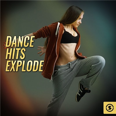 VA - Dance Hits Explode (2017)