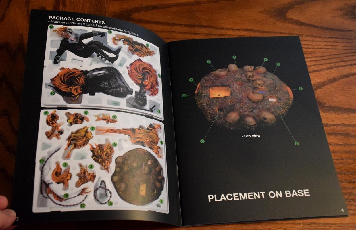 Premium Collectibles : Ghost Rider - Page 4 4miuwm