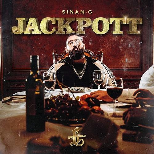Sinan-G - Jackpott (Premium Edition) (2019)