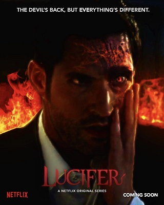 Lucifer - Stagione 4 (2019) (Completa) WEBRip ITA MP3 Avi