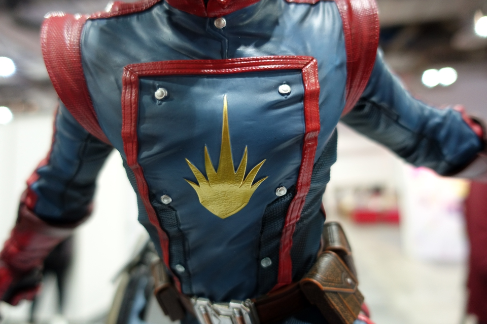 Premium Collectibles : Star Lord** 4odemo
