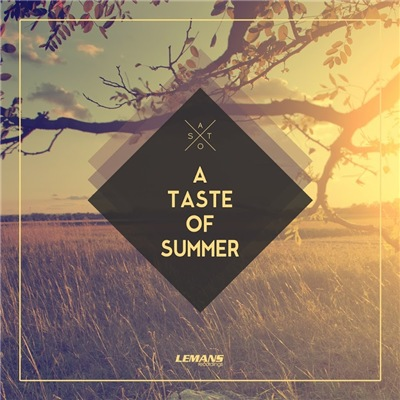 VA - A Taste of Summer (2017)