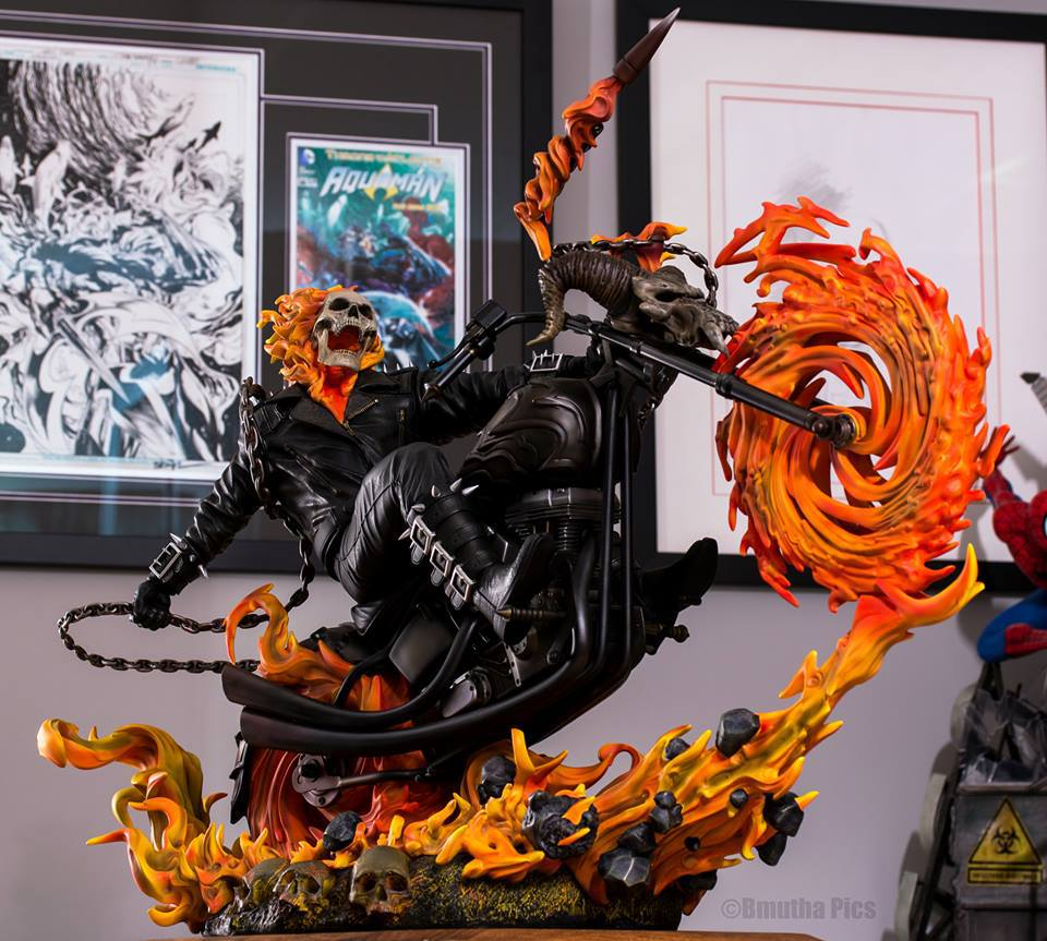 Premium Collectibles : Ghost Rider - Page 5 4oys0o