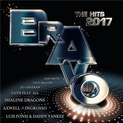 VA - Bravo The Hits 2017 (2017)