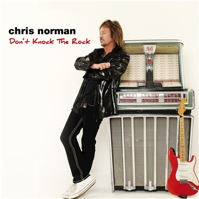 Chris Norman - Don't Knock the Rock (2017) Lossless