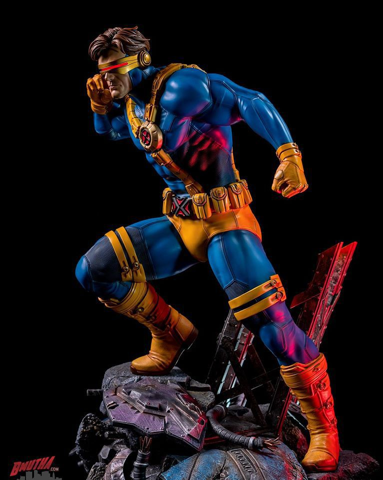 Premium Collectibles : Cyclops** - Page 2 4pej6o