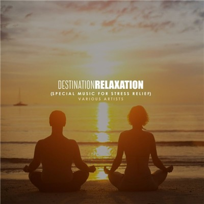 VA - Destination Relaxation (Special Music for Stress Relief) (2017)