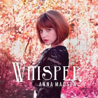Anna Madsen - Whisper (2017)