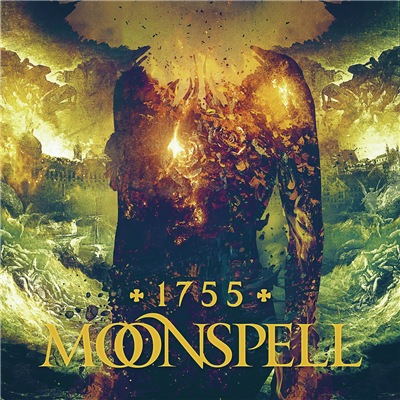 Moonspell - 1755 [Limited Edition](2017)