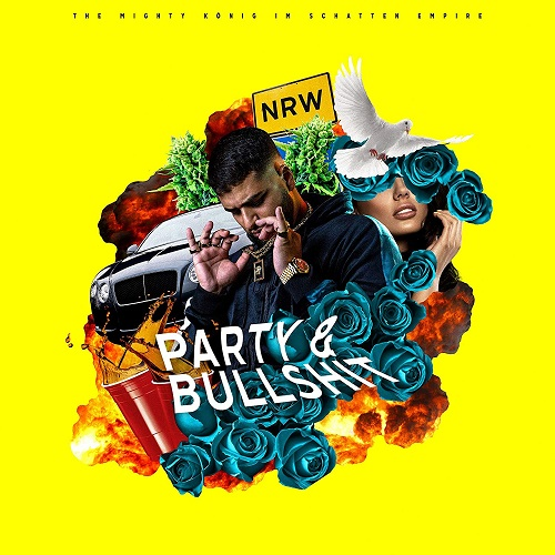 Bato - Party & Bullshit (2019)
