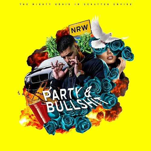 Bato - Party & Bullshit (2019)