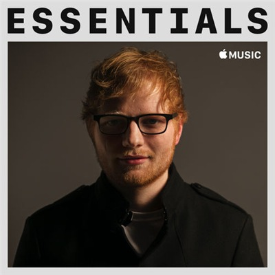 Ed Sheeran - Essentials (2018)