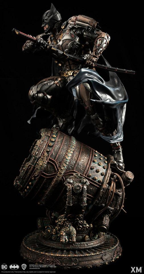 Samurai Series : Batman Shugo 4q1kx2