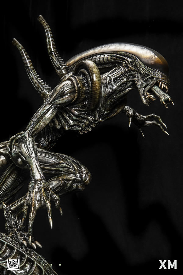 Premium Collectibles : Alien 4qyk8s