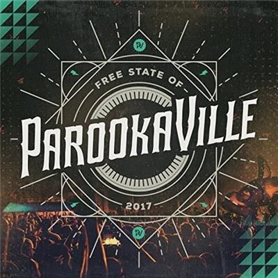 VA - Parookaville 2017 (2017)
