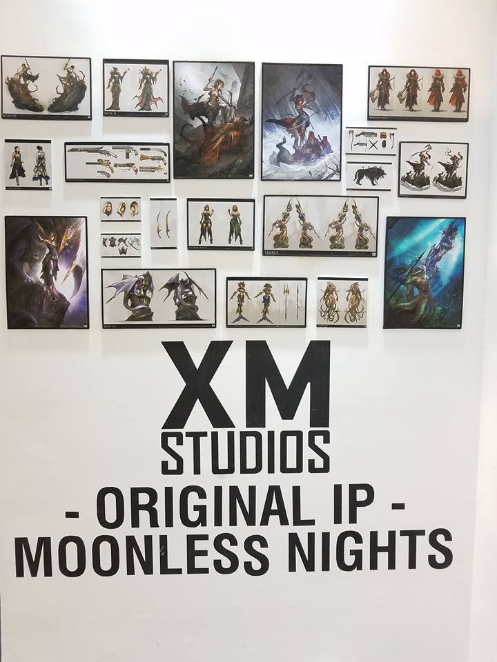 XM Studios: Coverage SHCC 2016 - November 05-06 - Page 2 4rnrta