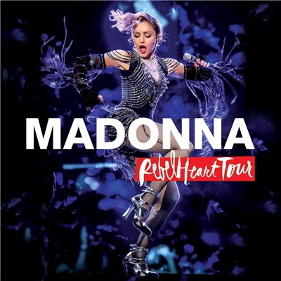 Madonna - Rebel Heart Tour (Live) (2017)