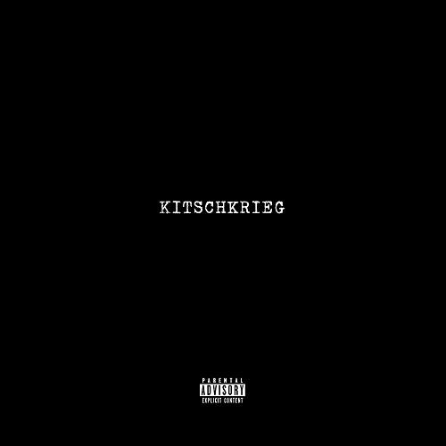 KitschKrieg - KitschKrieg (2020)