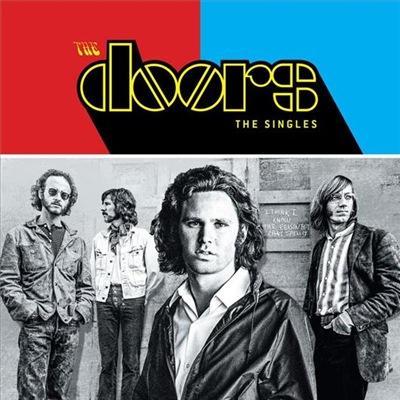 The Doors - The Singles (2017)