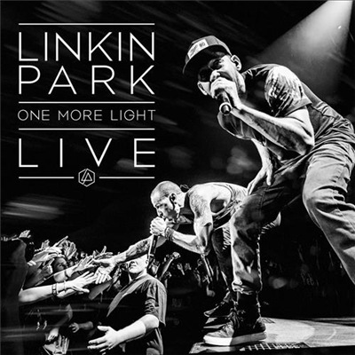 Linkin Park - One More Light. Live (2017)