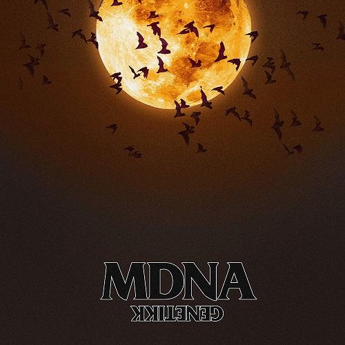 Genetikk - MDNA (2019)