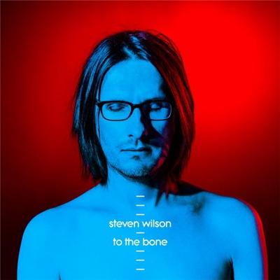 Steven Wilson - To The Bone [Deluxe Edition] (2017)