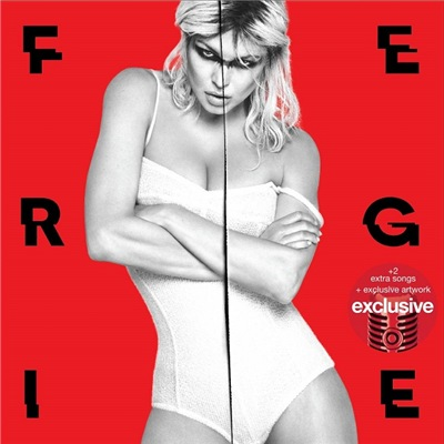 Fergie - Double Dutchess [Target Exclusive Edition] (2017)