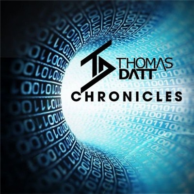 Thomas Datt - Chronicles 145 (2017)