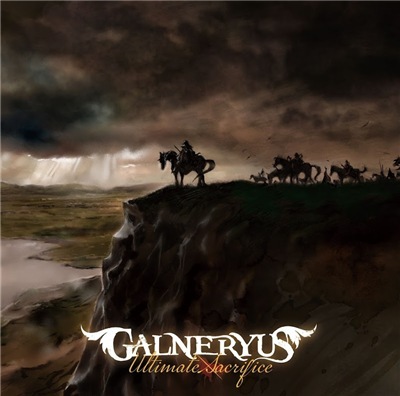 Galneryus - Ultimate Sacrifice (2017)