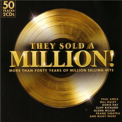 VA - They Sold A Million (2017)