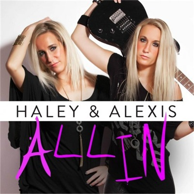Haley & Alexis - All In (2017)