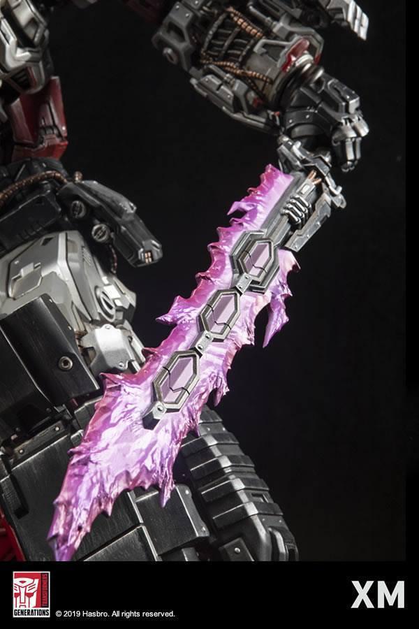 Premium Collectibles : Transformers - Megatron (G1)** 4uajmo