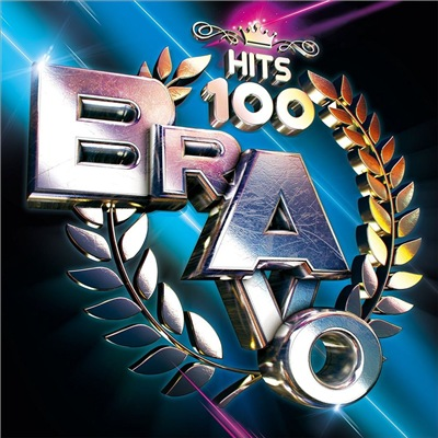 VA - Bravo Hits Vol.100 [Limited Edition] (2018)