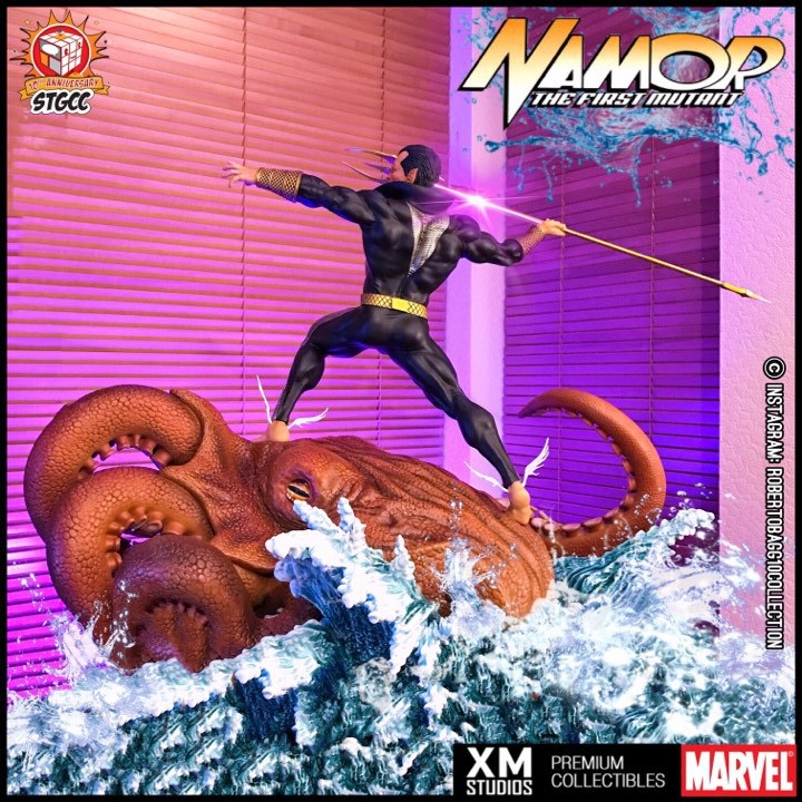 Premium Collectibles : Namor the First, Prince of Atlantis - Page 4 4vvyks