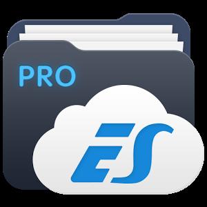ES File Explorer Pro v4.1.9.3.5