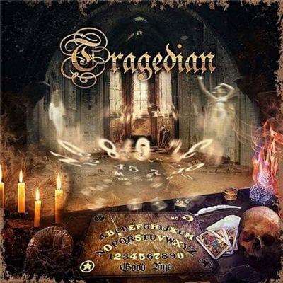 Tragedian - Unholy Divine (2017)