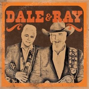 Dale Watson & Ray Benson – Dale & Ray (2017) (MP3 320 Kbps)