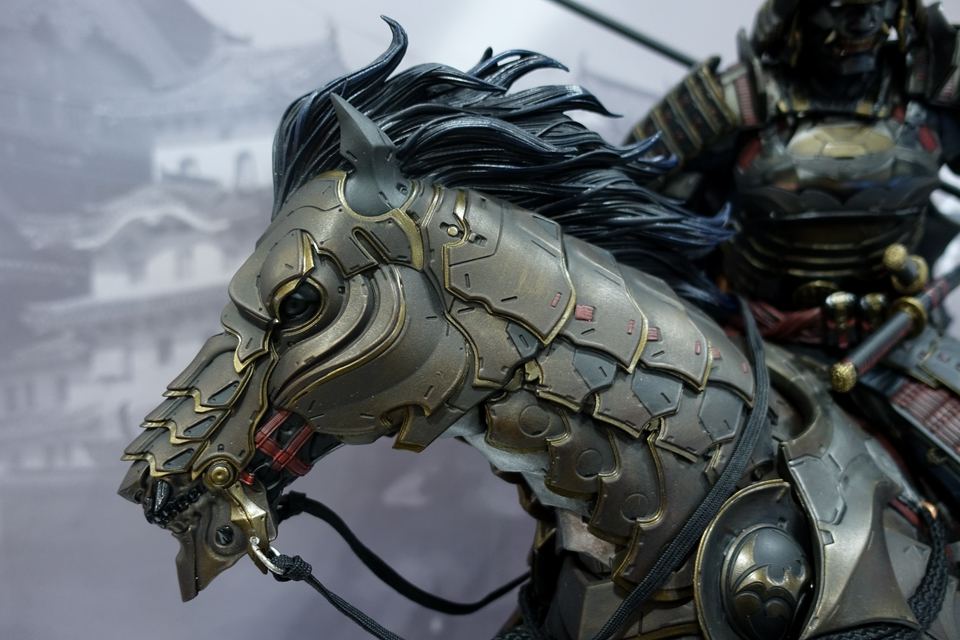 Samurai Series : Batman On Horse** - Page 2 4x9js8