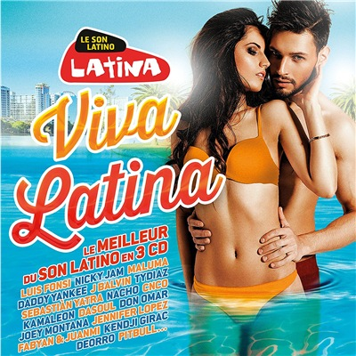 VA - Viva Latina 2017 (2017)
