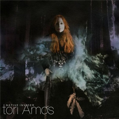 Tori Amos - Native Invader [Deluxe Edition] (2017)