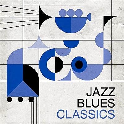VA - Jazz Blues Classics (2017)