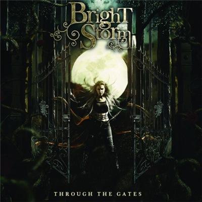 BrightStorm - Through The Gates (2017)