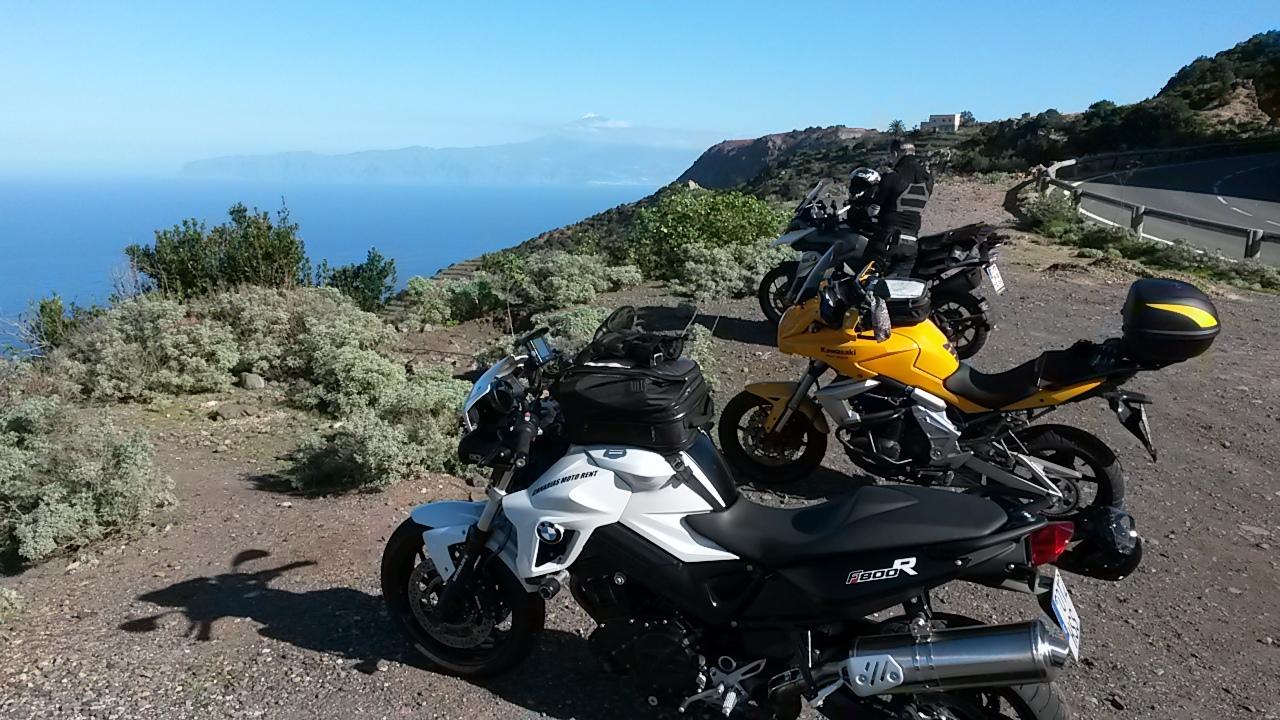bequemes motorrad gesucht