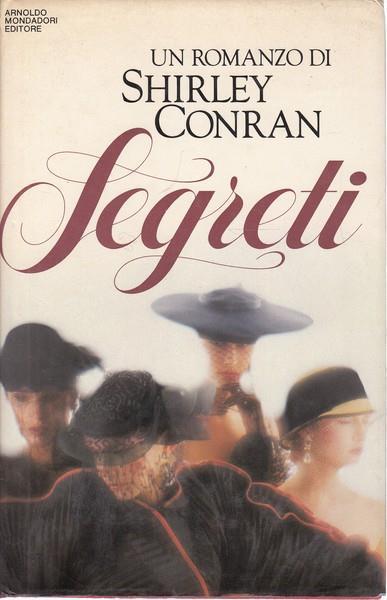 Shirley Conran - Segreti (1986)