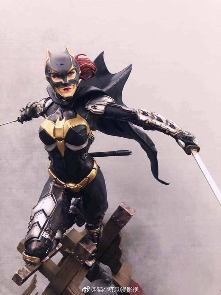 Samurai Series : Batgirl 50014489_298408000813rcezi