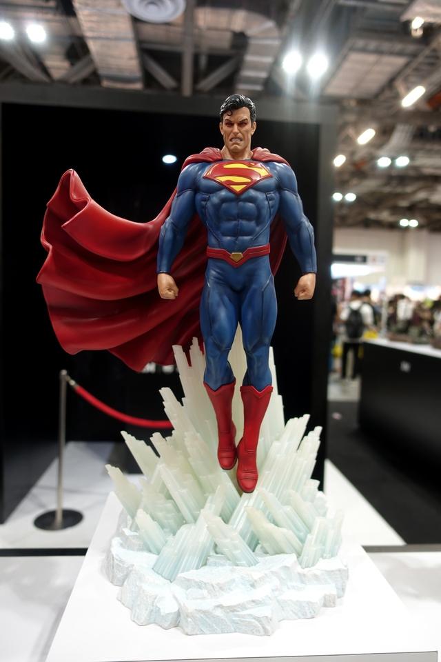 Premium Collectibles : JLA Superman 1/6**   5003kgk