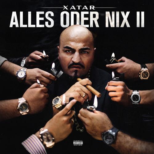 Xatar - Alles Oder Nix II (Limited Fanbox) (2018)