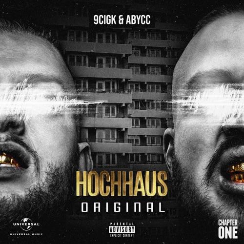 9cigK & Abycc - Hochhaus Original (2019)