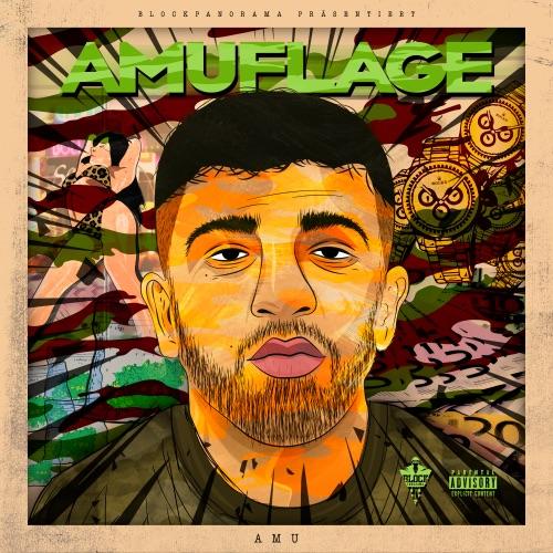 Amu - Amuflage (2019)
