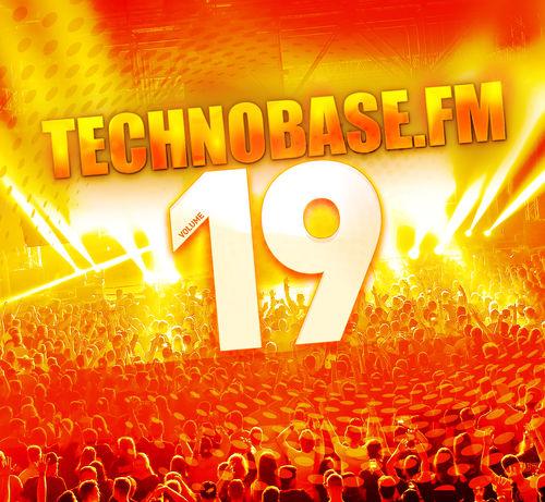 TechnoBase.FM Vol. 19 (2018)